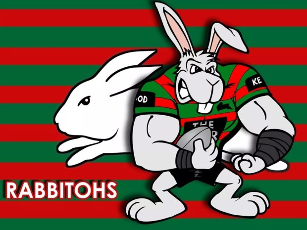 The Rabbitohs Grand Final is one for the artists and dreamers