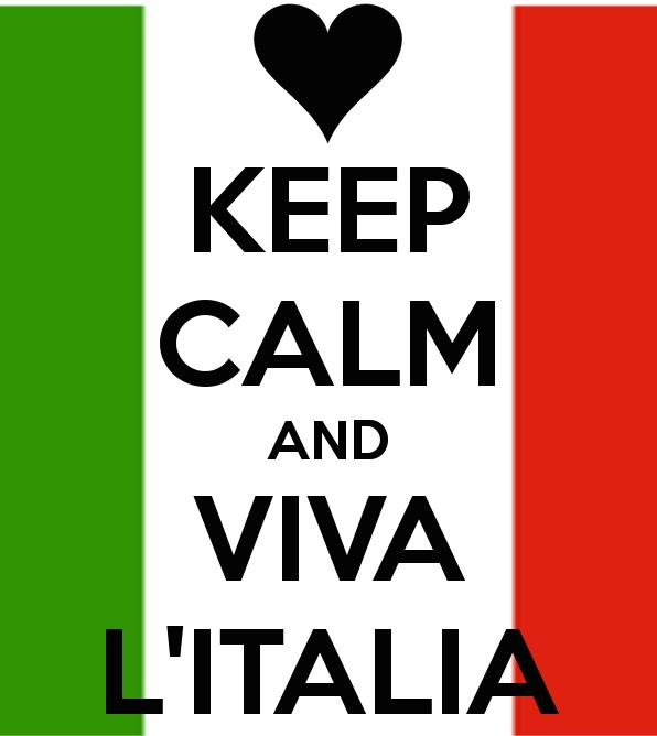 Viva LItalia